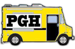 Pittsburgh Food Trucks - Tracking food on the go in the Burgh.